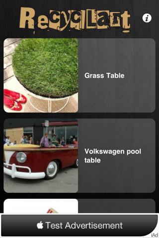 iPod / iPhone Architektur Apps  (4/6)
