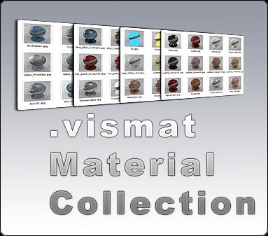 vismat_material_collection_logo