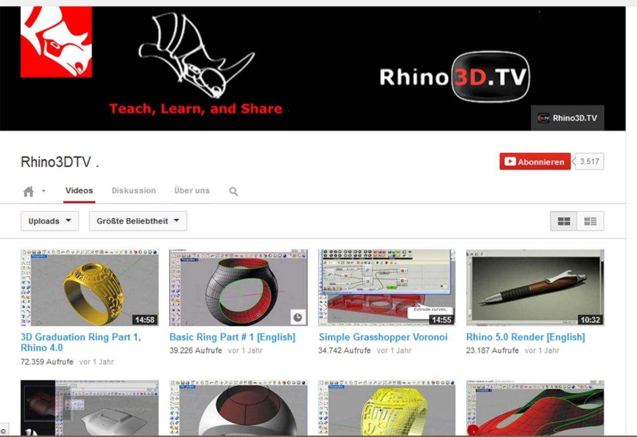 rhino3dtv